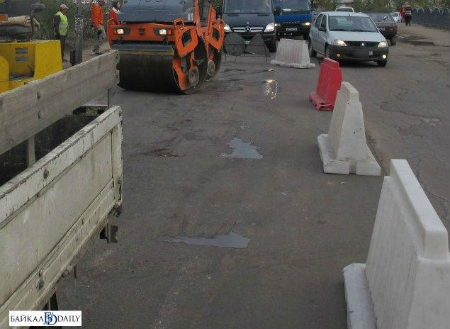 Суд обязал восстановить дорогу в Мухоршибири