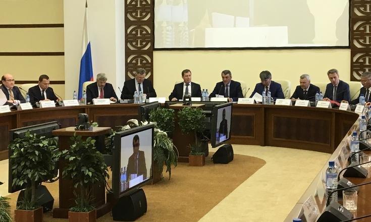 Сергей Меняйло считает недостаточным урезанный проект посохранению Байкала