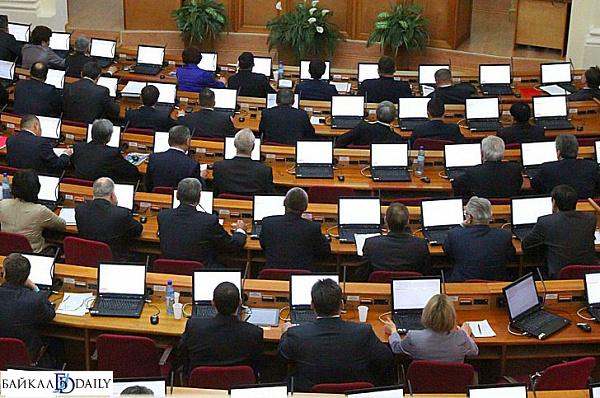 КПРФ в Бурятии заявила о давлении на муниципальных депутатов  КПРФ в Бурятии заявила о давлении на муниципальных депутатов
