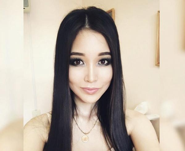 «Красой Бурятии-2019» стала 20-летняя студентка ВСГУТУ