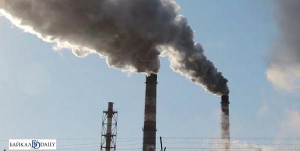 В Улан-Удэ риск врождённых аномалий из-за грязного воздуха вырос в 12 раз