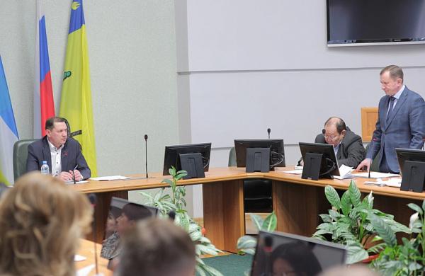 Администрация Улан-Удэ будет контролировать работу «ЭкоАльянса»