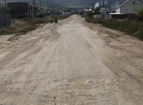 Жители пригорода Улан-Удэ надеются на визит Путина