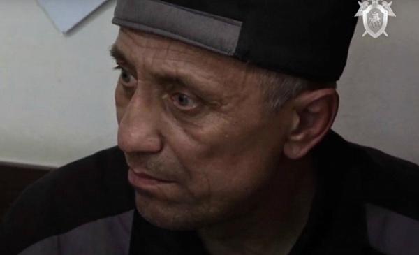 Маньяк, насчету которого 84 жертвы, признался вубийстве еще 2-х  женщин