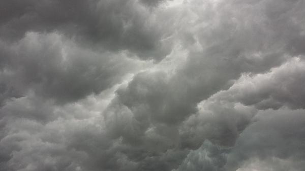 В столицеРФ объявлено штормовое предупреждение