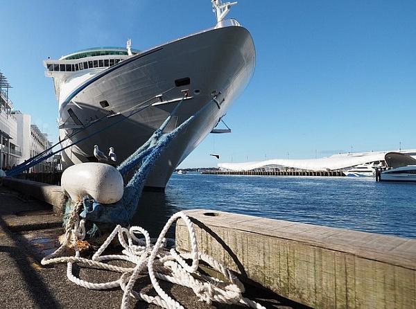 НаБайкале построят судно для переработки отходов заполмиллиарда руб.