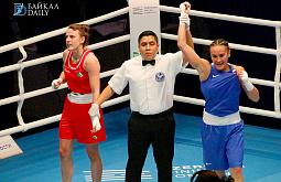 Россиянки вышли в четвертьфинал чемпионата мира по боксу в Улан-Удэ