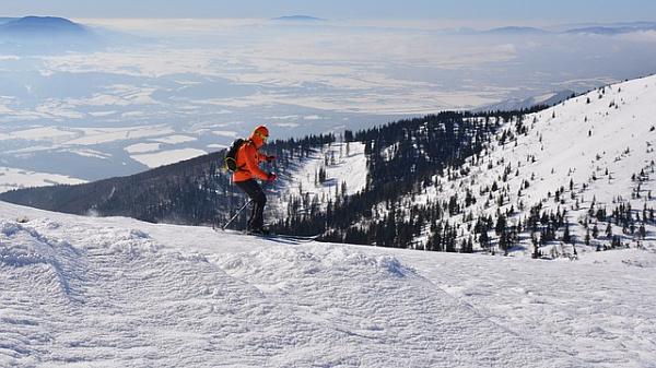 В Бурятии может появится горнолыжный курорт за 2,5 млрд