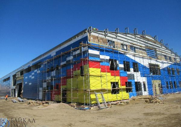 Строители лукодрома в Улан-Удэ работали без трудовых договоров