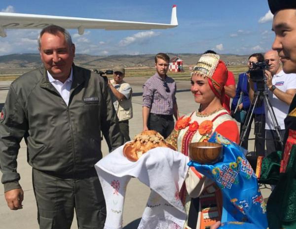 Вице-премьерРФ поведал осерийном производстве МС-21