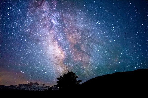 Самый непредсказуемый звездопад достигнет пика вночь на9октября