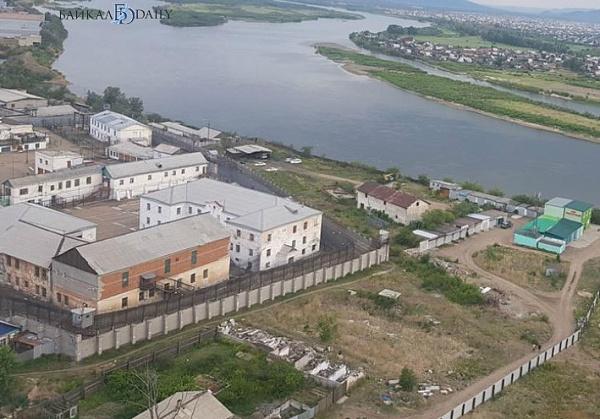 В Улан-Удэ идут разговоры о выносе СИЗО из центра