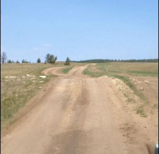 Обещанную Путиным дорогу наБайкале оценили в2млрдруб.