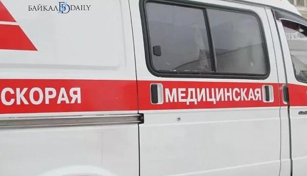 В Улан-Удэ 13-летняя девочка потеряла сознание в магазине