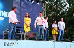 Полуфинал Байкальской лиги КВН состоится в Иркутске