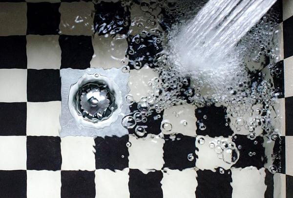 В Улан-Удэ из-за коронавируса начали хлорировать воду