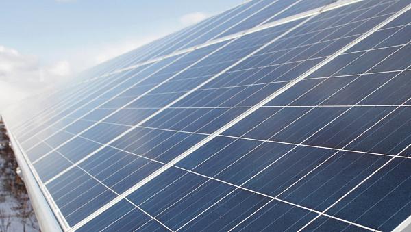 В Бурятии к концу года будут работать пять солнечных электростанций