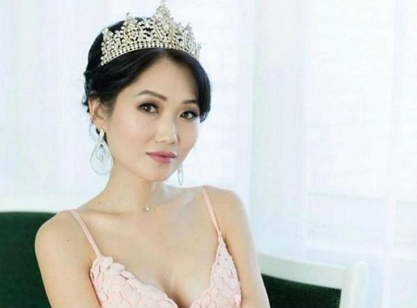 Военнослужащая из Улан-Удэ поборется за корону «Леди Евразия 2020»