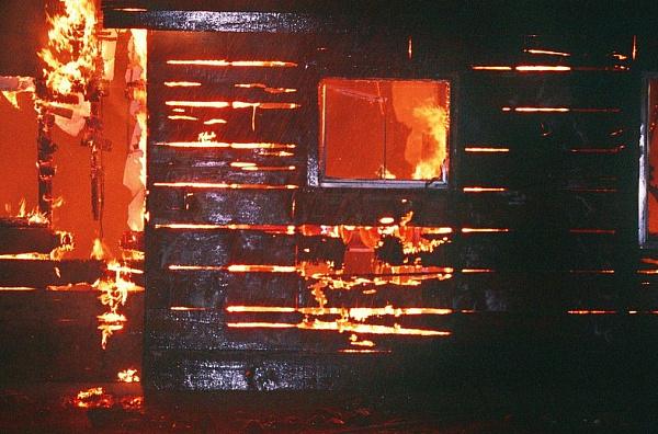 ВБурятии повине беспечного дачника сгорело 18 домов