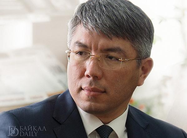 Врио руководителя Алексей Цыденов распорядился сократить главу Прибайкальского лесхоза заигнорирование пожара