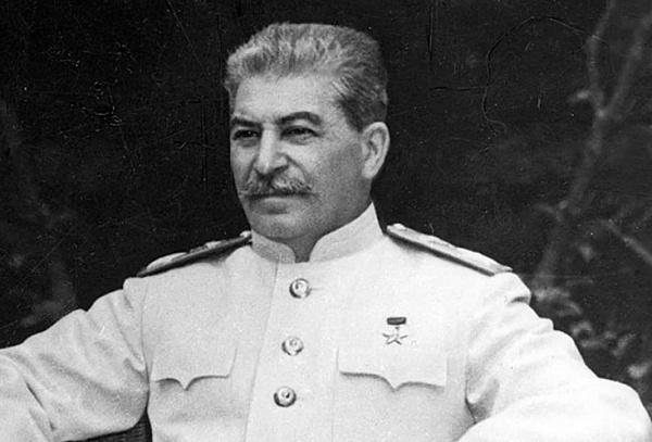 В Чите хотят установить памятник Сталину
