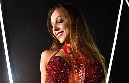 Баргузинская спортсменка выиграла кубок Иркутской области по фитнесу