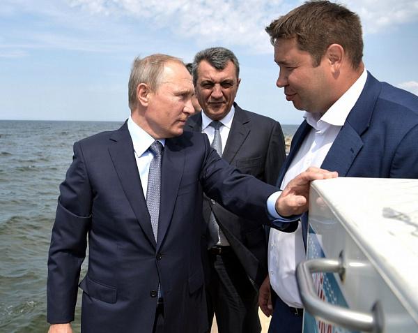 СМИ: В Бурятии Путин сделал главное | Байкал Daily ...: https://www.baikal-daily.ru/news/19/265569/