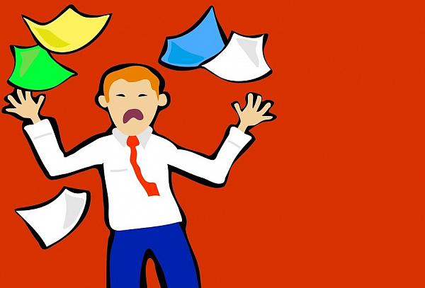 Опрос: кузбассовцы реже иных испытывают стресс наработе