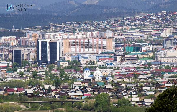 Улан-Удэ отдал звание худшего города Чите