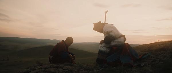 Бурятский фильм-фэнтези выиграл приз на международном кинофестивале