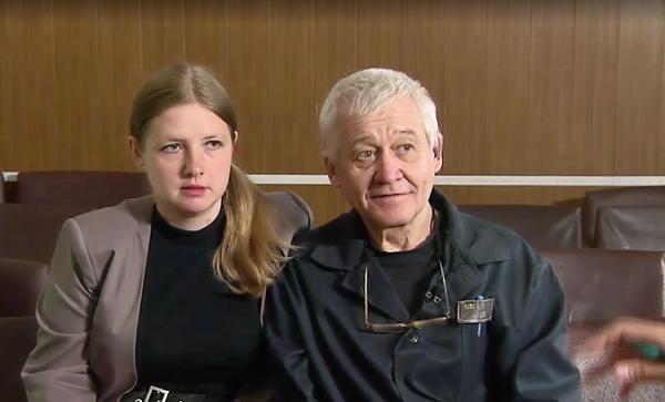 Ярославна вышла замуж занасильника идушегуба, убившего неменее 40 детей