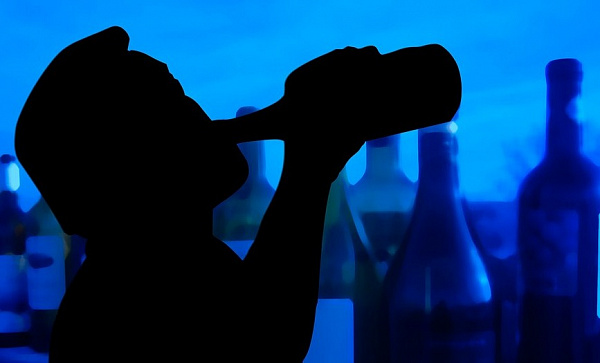 Чеченская Республика всписке регионов ссамыми небольшими  показателями продажи алкоголя