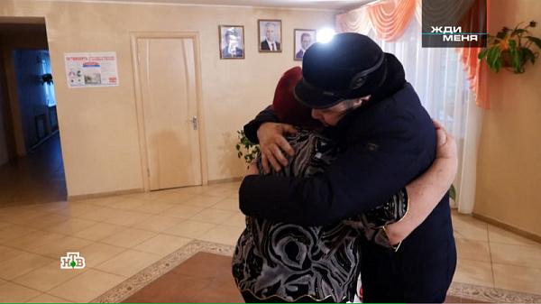Хабаровчанин спустя 40 лет нашёл родную мать в Бурятии