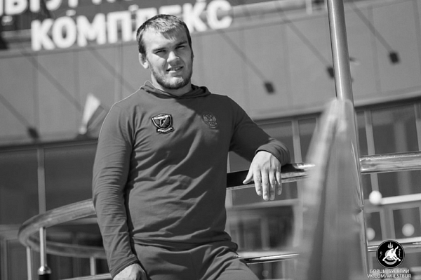 Убийство борца Юрия Власко сняли накамеру