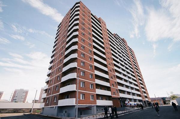 В Улан-Удэ в этом году могут сдать 6 «проблемных» домов