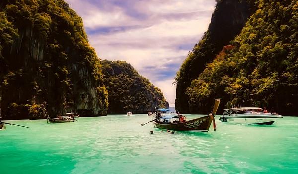 В Улан-Удэ возобновили прямые рейсы в Таиланд